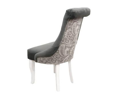 """Стул Мадрид - мягкая мебель """"Мастер-Трон"""""""