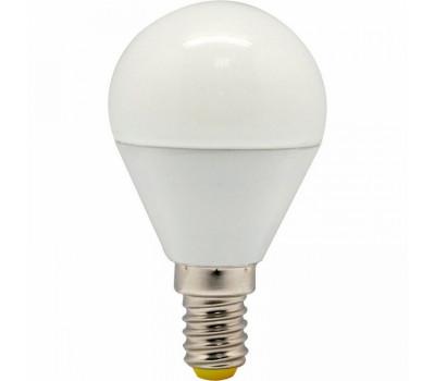 лампочка теплый свет